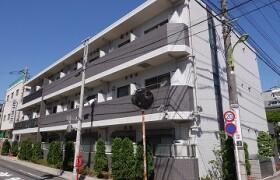 世田谷区 - 若林 大厦式公寓 1K