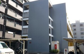 1K Mansion in Hesaka senzoku - Hiroshima-shi Higashi-ku