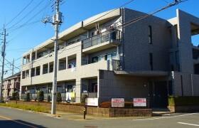 2LDK Mansion in Midorigaoka - Hamura-shi