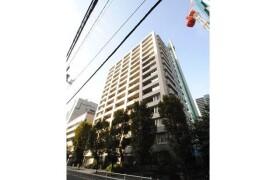 2LDK Apartment in Roppongi - Minato-ku