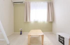 1R Apartment in Hiyoshi - Yokohama-shi Kohoku-ku