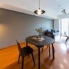 1SLDK マンション 神戸市中央区 リビングルーム