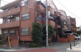 世田谷区奥沢-2DK公寓大厦
