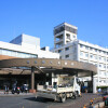 2LDK Apartment to Rent in Yokohama-shi Kanazawa-ku Landmark
