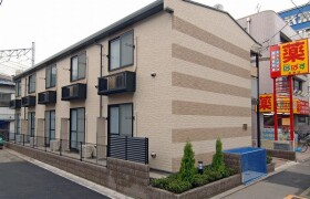 1K Apartment in Hasune - Itabashi-ku