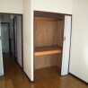 1K Apartment to Rent in Machida-shi Storage