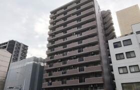目黒區中目黒-2LDK{building type}