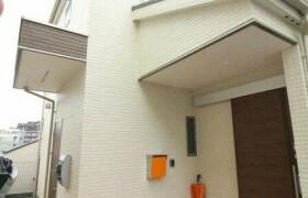 1R Apartment in Kamiikedai - Ota-ku