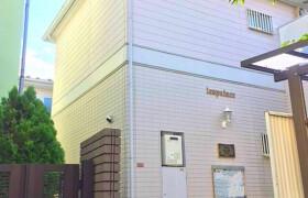 2LDK Apartment in Naritahigashi - Suginami-ku