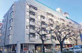 1R {building type} in Nishigotanda - Shinagawa-ku