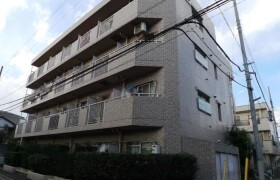 足立区 大谷田 1K マンション