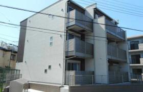 1K 아파트 in Shukugawara - Kawasaki-shi Tama-ku