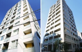 1R Apartment in Tomigaya - Shibuya-ku
