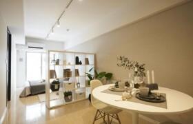 1DK Apartment in Ogicho - Yokohama-shi Naka-ku