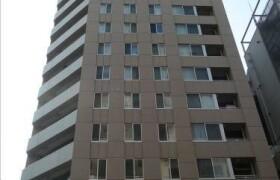 中央區日本橋馬喰町-1LDK公寓大廈