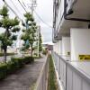 在豊田市内租赁1K 公寓大厦 的 内部