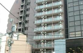 1K Apartment in Hongo - Bunkyo-ku