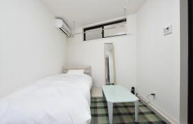横濱市鶴見區岸谷-1K公寓