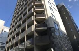 1LDK {building type} in Shimbashi - Minato-ku