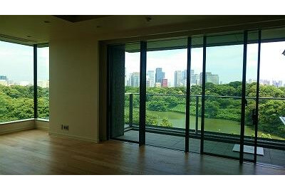 3LDK Apartment to Buy in Chiyoda-ku Interior
