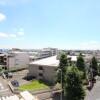 2LDK Apartment to Rent in Kawasaki-shi Miyamae-ku View / Scenery