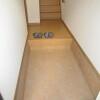 在東大阪市购买1LDK 独栋住宅的 入口/玄关