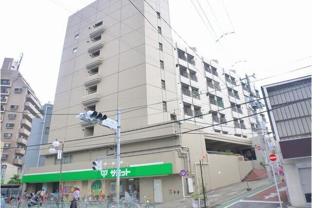 在文京區內租賃1R 公寓大廈 的房產 戶外