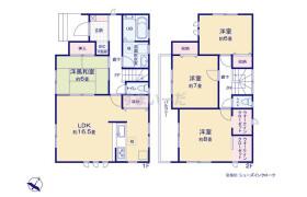 鴻巣市小松-4LDK{building type}