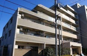 3LDK Apartment in Gobancho - Ageo-shi