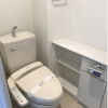 3LDK Apartment to Rent in Setagaya-ku Toilet