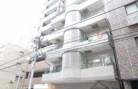 2DK Mansion in Iriya - Taito-ku