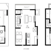3LDK House to Buy in Toshima-ku Floorplan