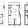 3LDK House to Buy in Toshima-ku Floorplan