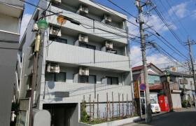 1R Mansion in Seki - Kawasaki-shi Tama-ku