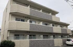 名古屋市中村區上米野町-1K公寓大廈