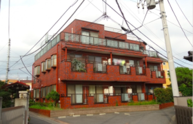 Whole Building Apartment in Makuharicho - Chiba-shi Hanamigawa-ku