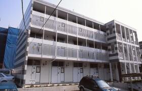 横浜市港北区 大豆戸町 1K マンション
