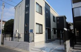1K Apartment in Kizuki - Kawasaki-shi Nakahara-ku