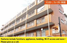 1R Apartment in Kanagawahoncho - Yokohama-shi Kanagawa-ku