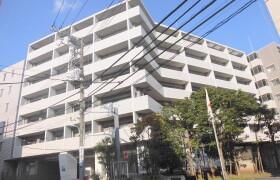 目黒區中目黒-2LDK公寓大廈