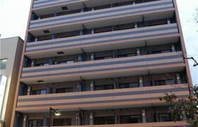 蕨市中央-1K公寓大廈