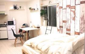 1R Mansion in Motoyoyogicho - Shibuya-ku