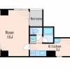 Whole Building Apartment to Buy in Koto-ku Floorplan