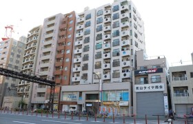 台東區下谷-1LDK{building type}