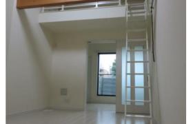 中野區中野-1LDK公寓大廈