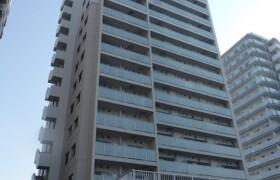 1DK Apartment in Shiohama - Koto-ku