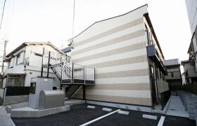 神戸市垂水区 五色山 1K アパート