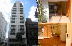1K Apartment in Aizumicho - Shinjuku-ku