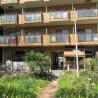 1K Apartment to Buy in Osaka-shi Nishi-ku Entrance Hall