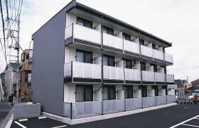 1K Mansion in Ominami - Musashimurayama-shi